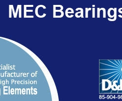 MEC Bearings Pvt. Ltd.